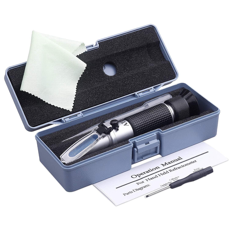 Erma Hand Refractometer 2