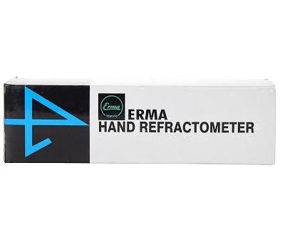 Erma Hand Refractometer