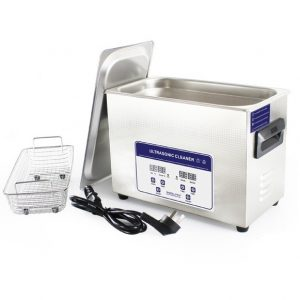 Ultrasonic Cleaner Bath Sonicator 4.5