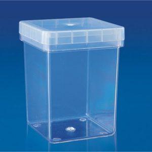 Polylab Magneta Box