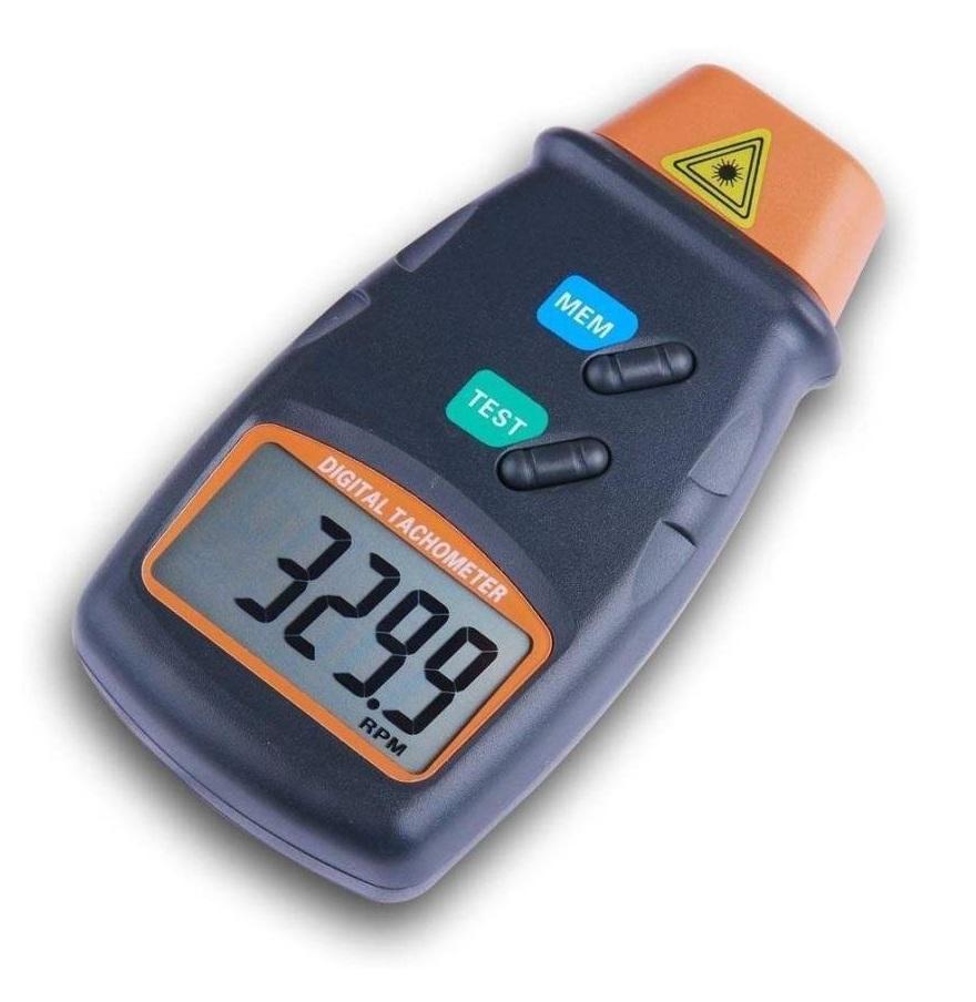 non-contact tachometer