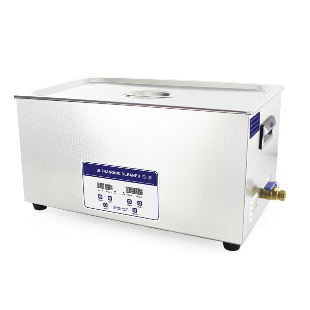 Digital Ultrasonic Cleaner (Sonicator) 22 Liters 1