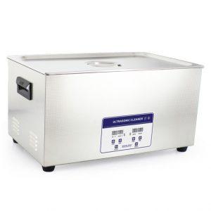 Ultrasonic Bath Sonicator 22 Litre