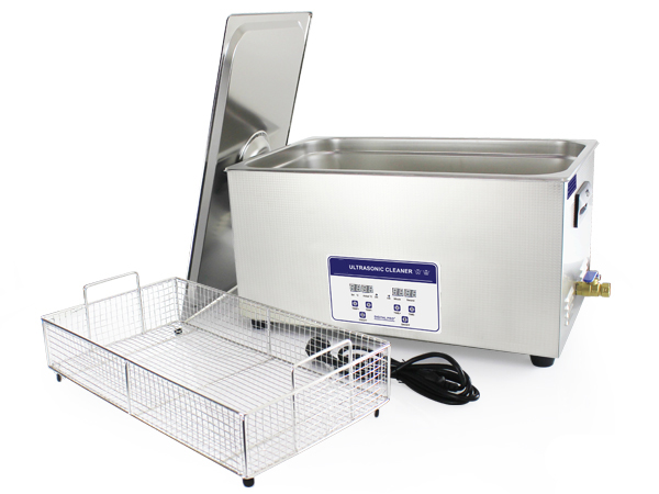 Digital Ultrasonic Cleaner (Sonicator) 22 Liters 2