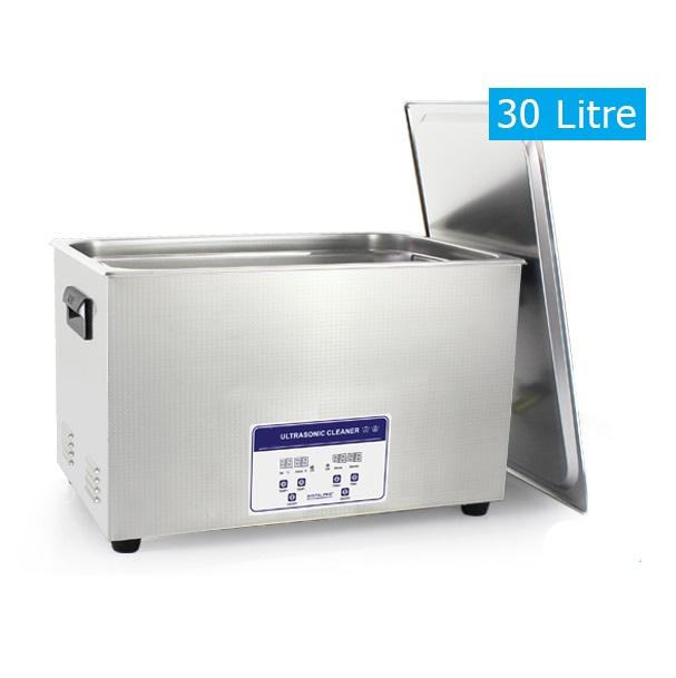 Digital Ultrasonic Cleaner (Sonicator) 30 liter 1