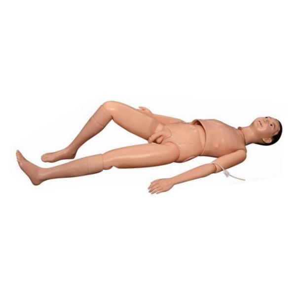patient care manikin nursing dummy male