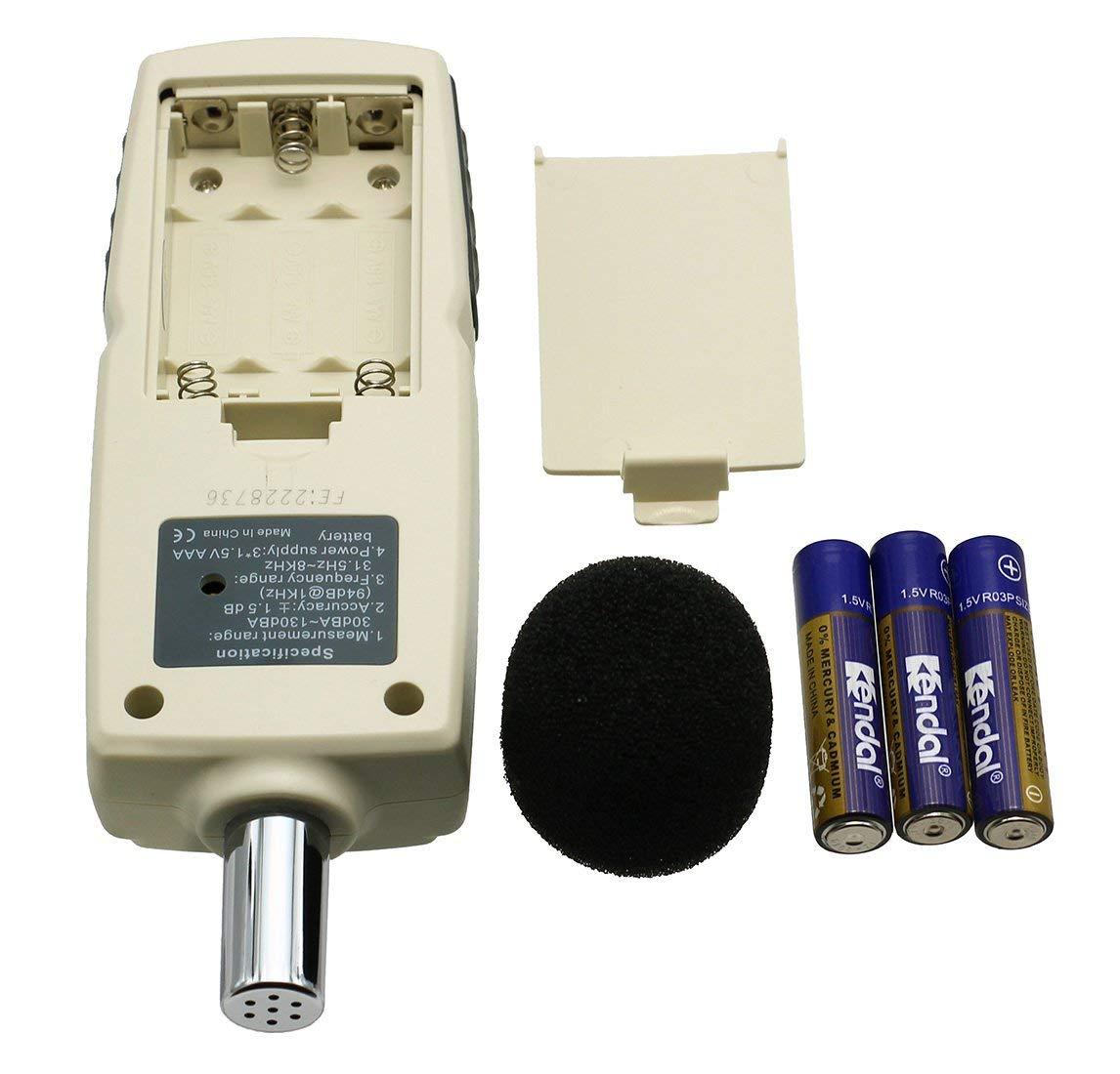 Sound Level Meter 2
