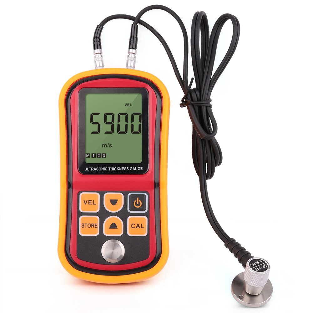 Ultrasonic Thickness Gauge UTG-90 1