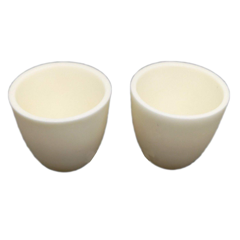 Alumina Crucible 25 ml 1