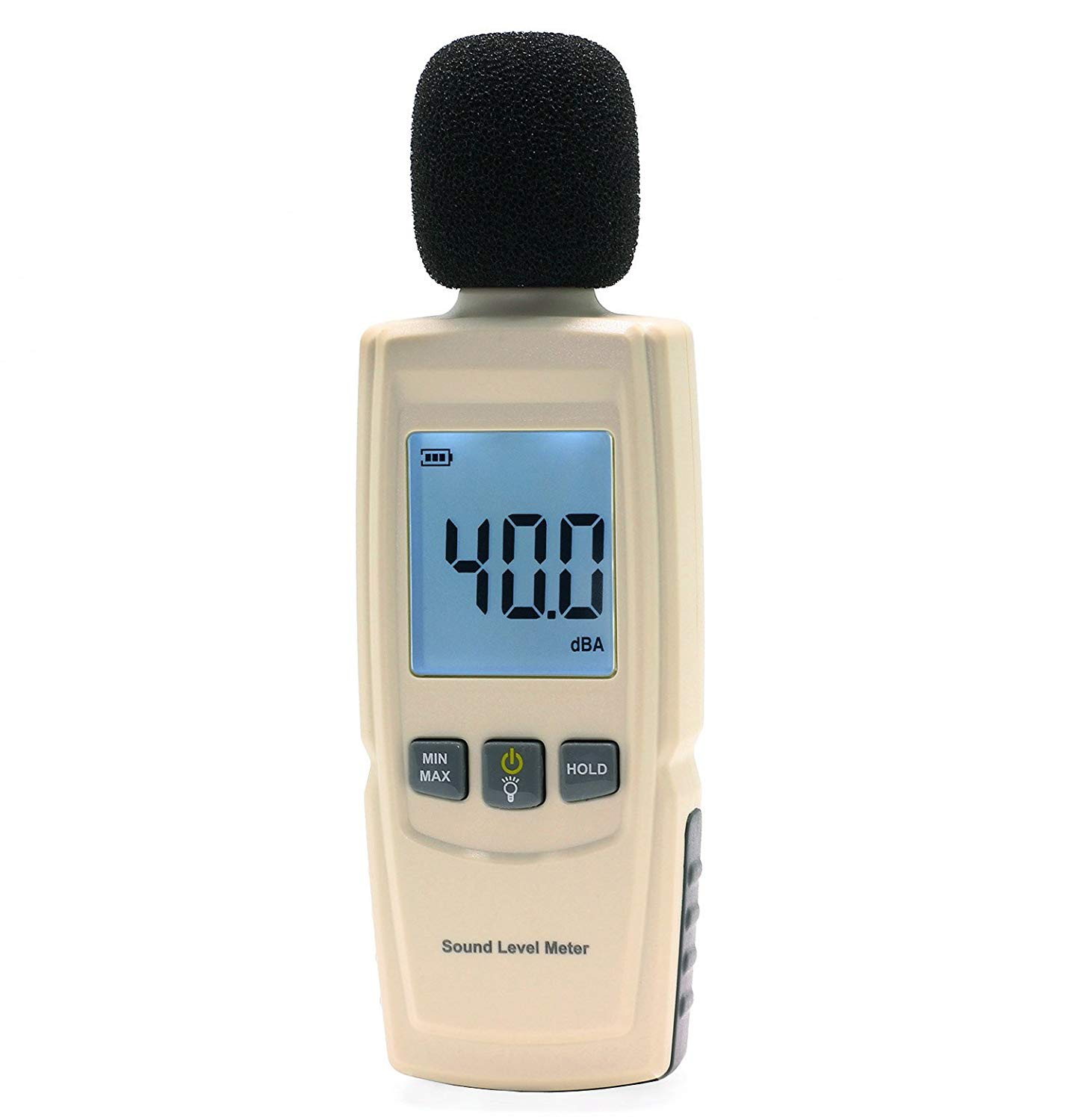 Sound Level Meter SL-210 with backlight