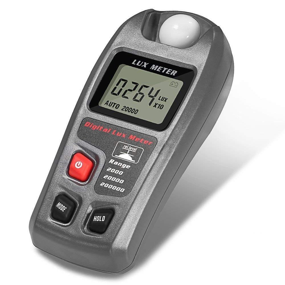 Lux Meter LX-200A
