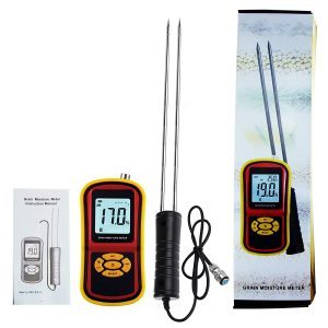 grain moisture meter gmm30