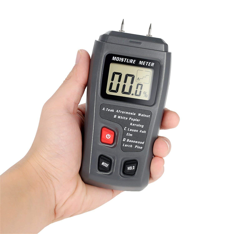 wood moisture meter dmm-90