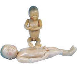 Newborn Model (Baby Model) 1