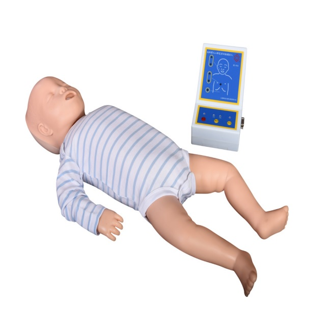Infant CPR Training Manikin 1