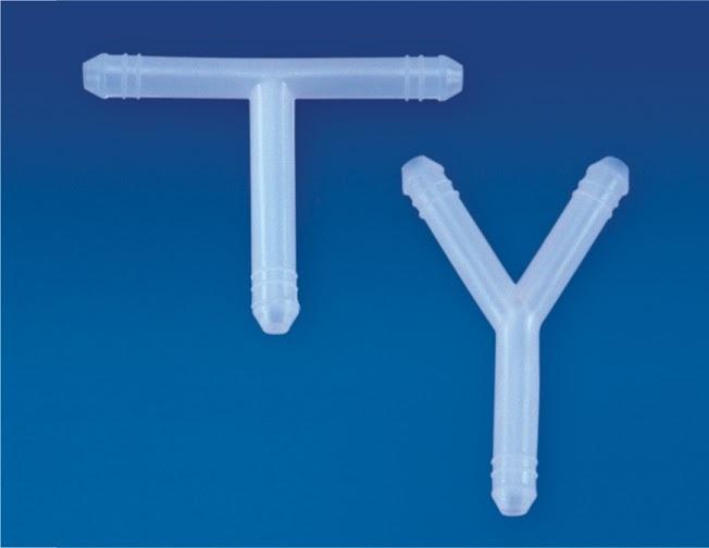 Connectors (T & Y) 1