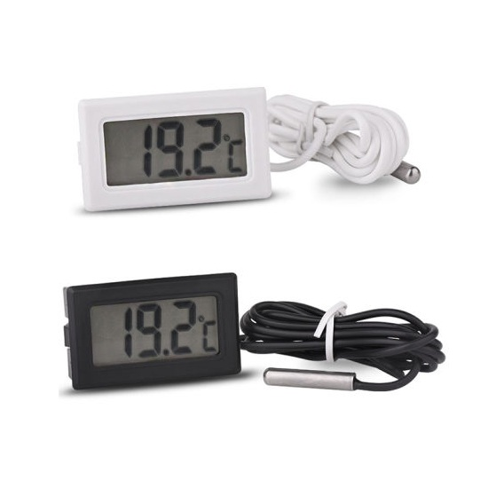 Digital Thermometer for Refrigerator 1