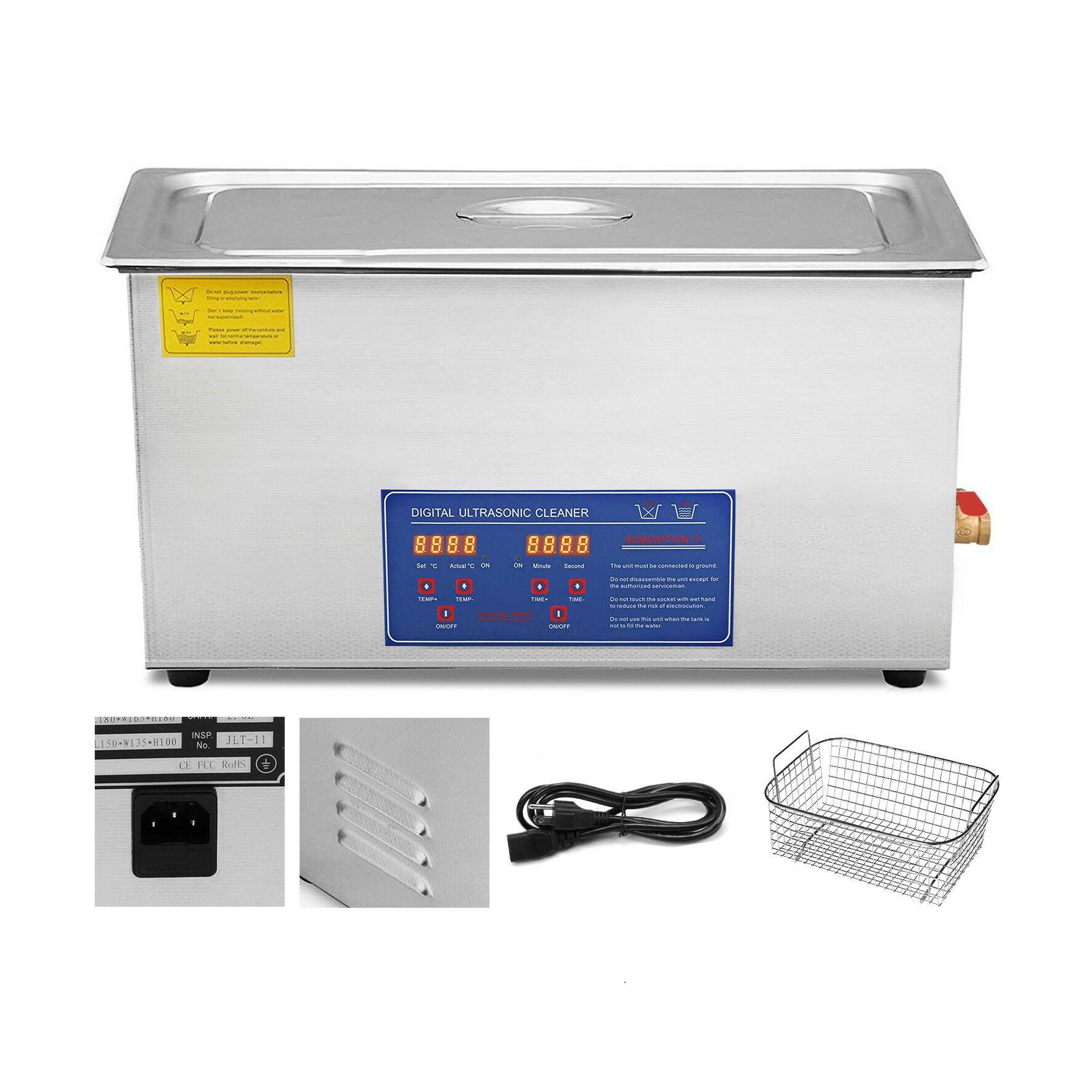 Ultrasonic Cleaner 30 litre