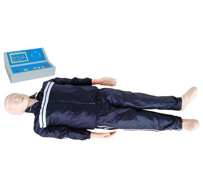 Whole Body Basic CPR Manikin Style 200 (Male / Female) 1