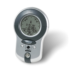 Digital Altimeter/Barometer 6 in 1 1