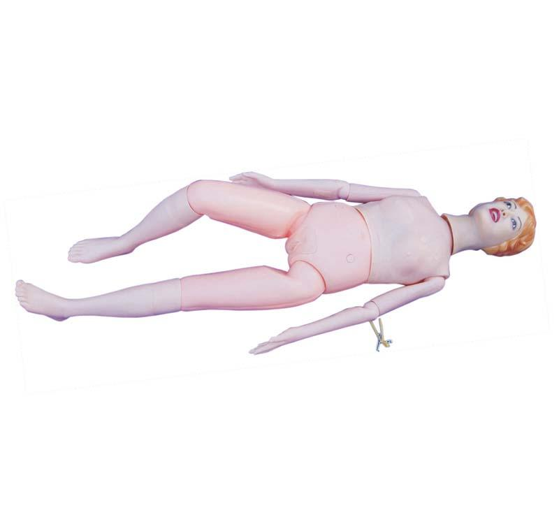 Multifunctional Patient Care Manikin 1