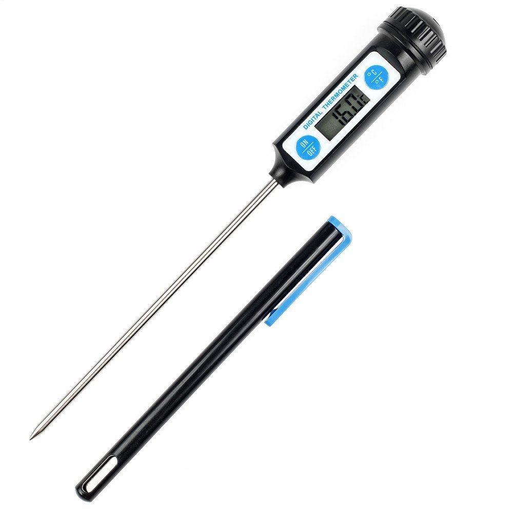 Waterproof Thermometer 1
