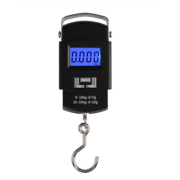 Luggage Scale 1
