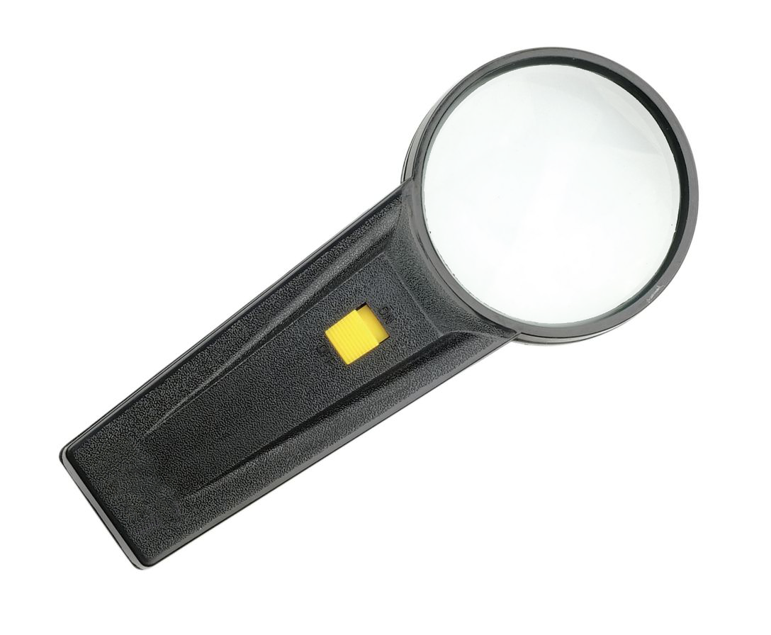 Light Magnifier 1