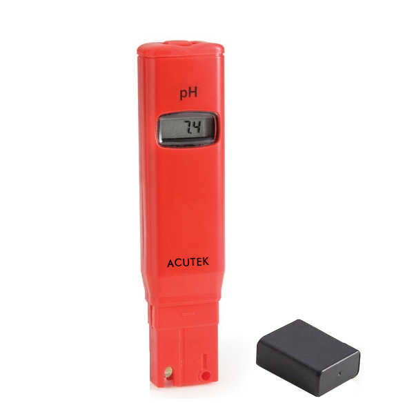 PH Meter with 2 point Calibration 1