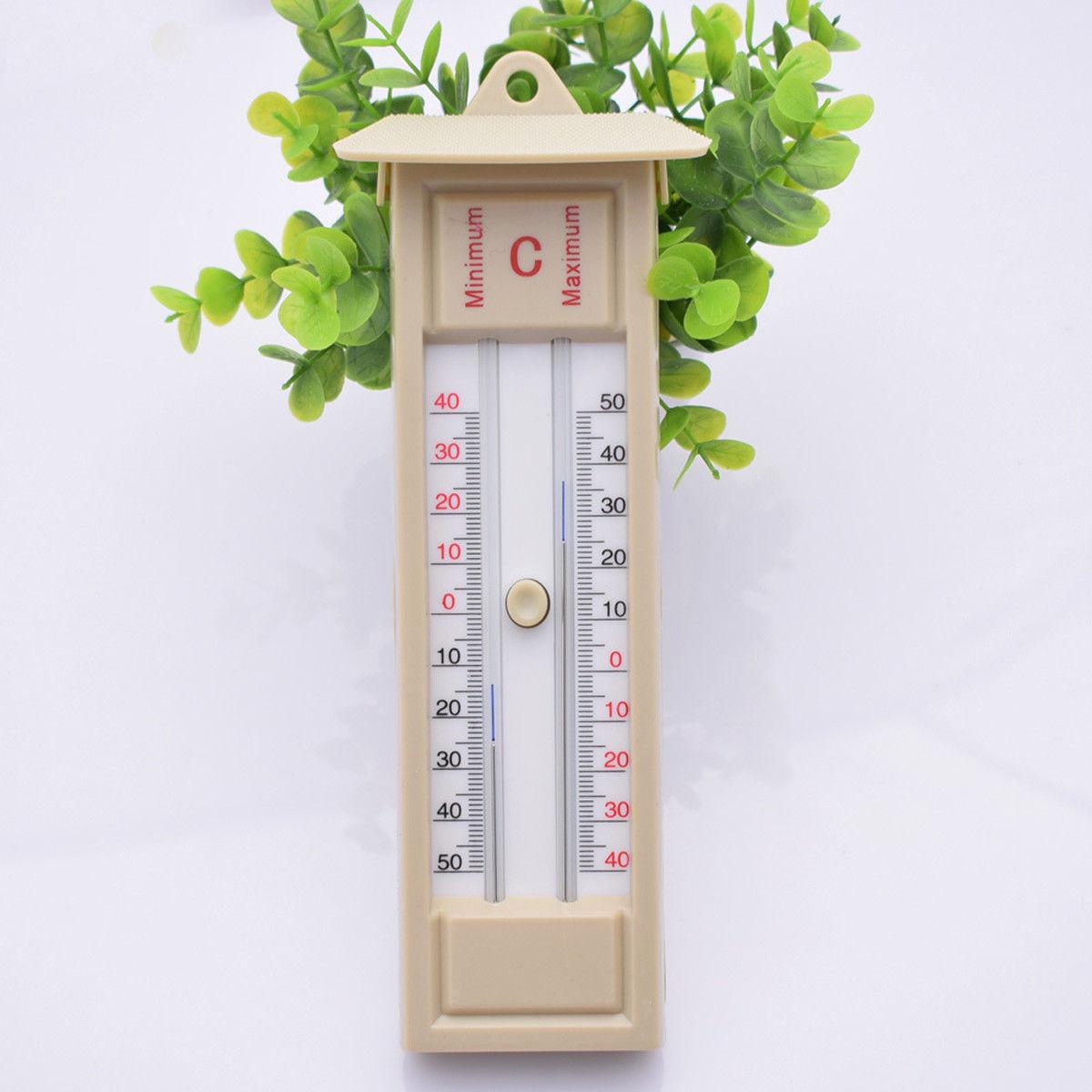 Maximum Minimum Thermometer 2