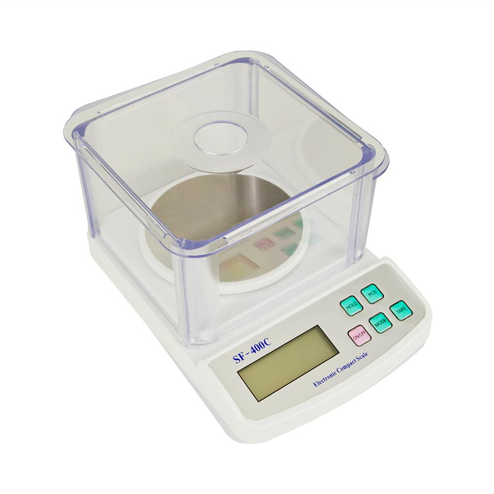 Weighing Scale with Windshield 4