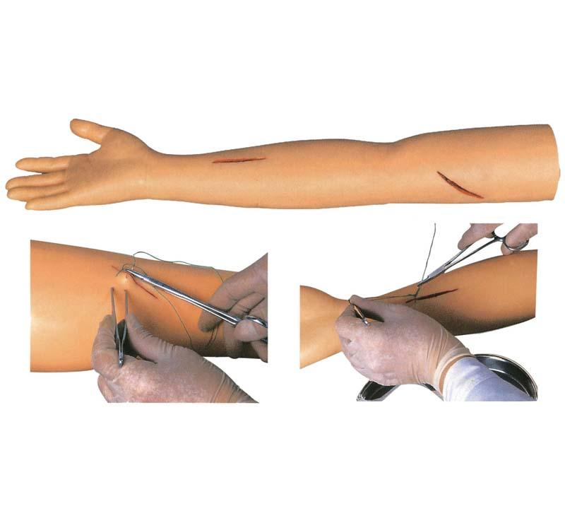 Advanced Suture Practice Arm 1