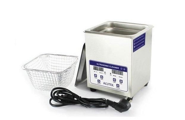 Ultrasonic Bath Sonicator 2 L 1