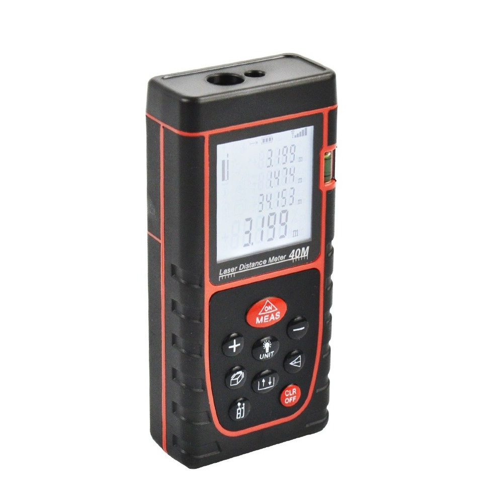 Laser Distance Meter 40/60/80/100 1