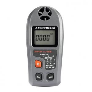 digital aneometer