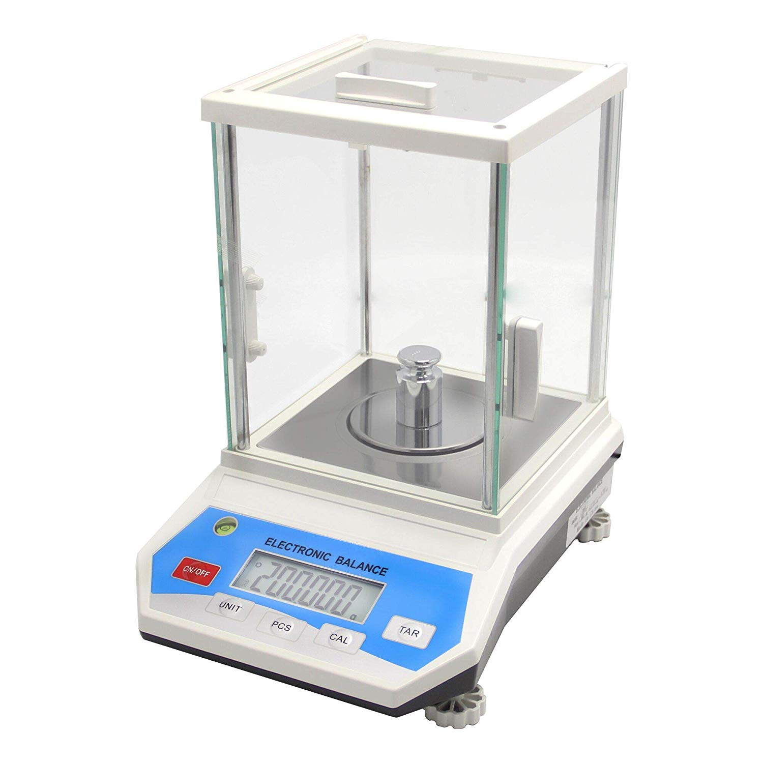 Precision Weighing Scale 1mg