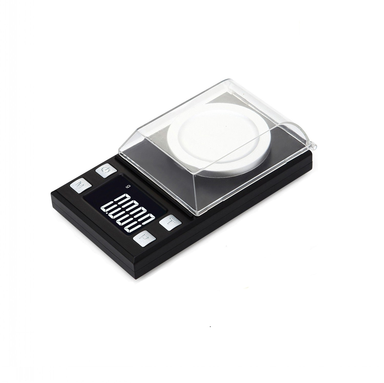 Pocket Analytical Scale