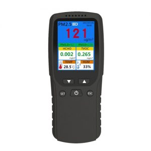 Air Quality Monitor AQ-5000