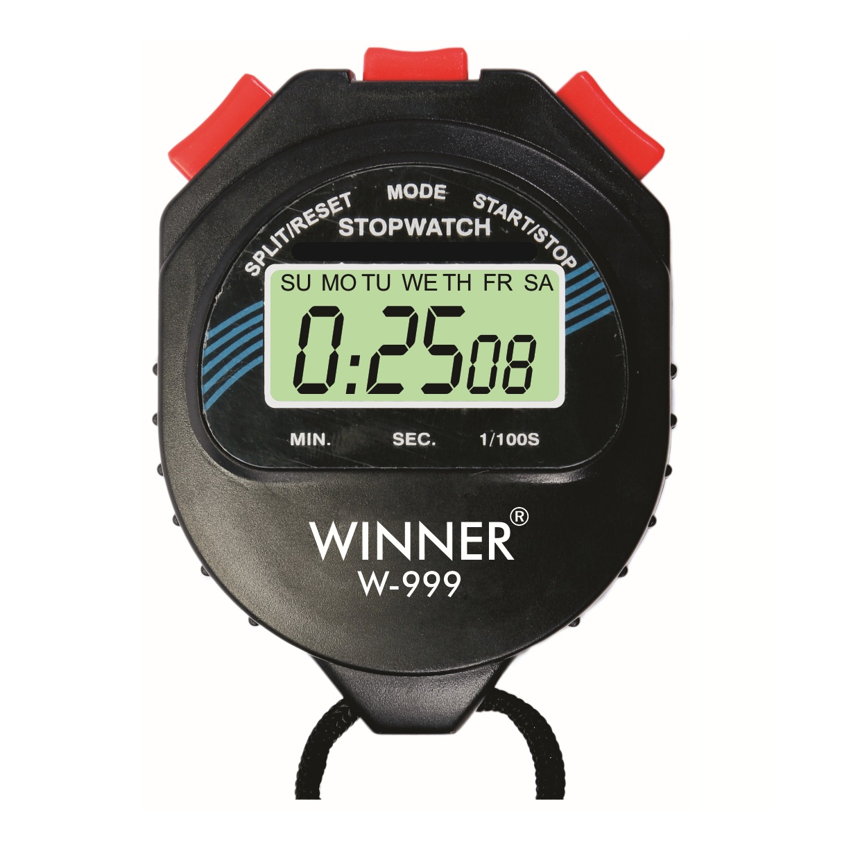 Winner Digital stopwatch W-999