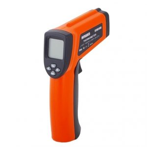Infrared Thermometer 1100 degree