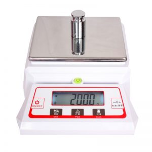 Weighing Scale 10kg x 0.1