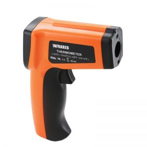 Infrared Thermometer 1600°C