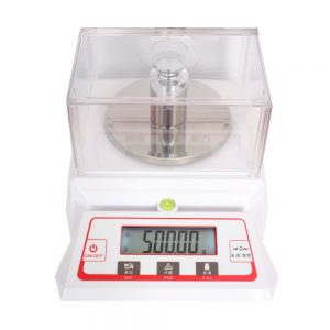 Weighing Scale 3kg x 0.01