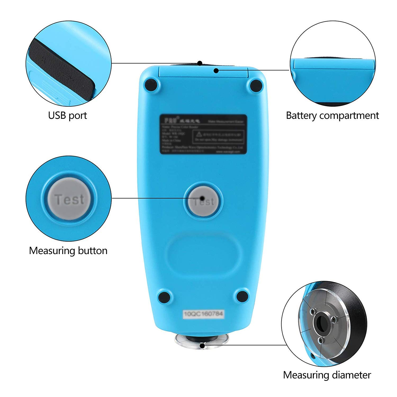 Colorimeter FF7790 1
