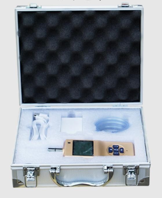 Professional Gas Testing Meters RCX Series 2
