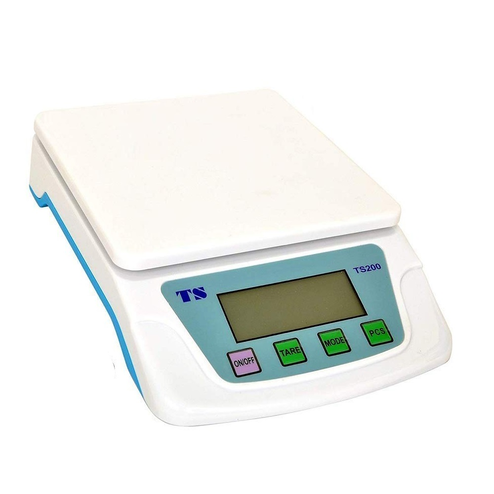 TS200 - 10kg x 0.1g