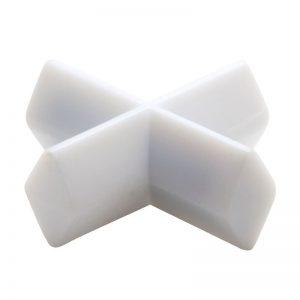 PTFE Magnetic Stir Bar Cross