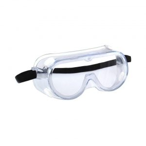 splash proof goggles for lab