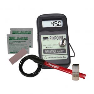 Pinpoint ORP Monitor American Marine