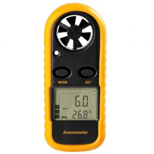 Digital Anemometer AN215